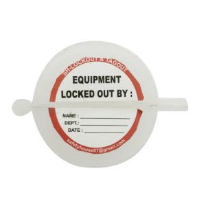 Push Button Switch Lockout Manufacturer in Delhi