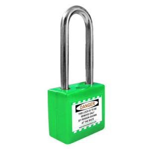 Square Lock Green-a Supplier in Delhi