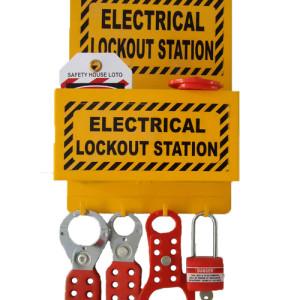 Mini Lockout Station manufacturer in delhi