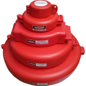 gate valve lockout manufacturer india